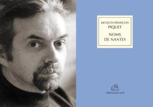 """Couverture de """"Noms de Nantes"""""""