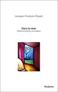 """Couverture de """"Vers la mer"""""""
